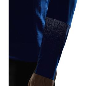 adidas TERREX Xperior Lekka kurtka Mężczyźni, collegiate royal